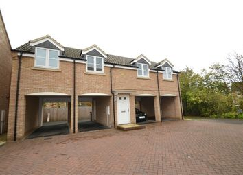 Thumbnail 2 bedroom flat to rent in Perkins Court, Sapley, Huntingdon, Cambridgeshire