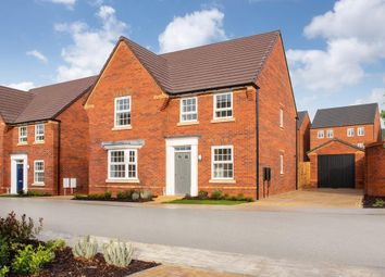 "4 bed detached house for sale in ""Holden"" at Carters Lane, Kiln Farm, Milton Keynes MK11"