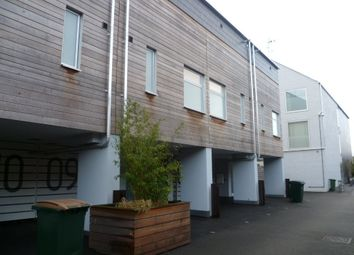 Thumbnail 4 bedroom detached house to rent in Electric Wharf, Coventry
