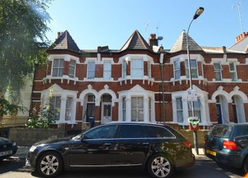 Thumbnail 2 bed flat to rent in Lakeside Road, West Kensington