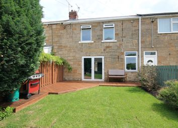 Thumbnail 4 bed terraced house for sale in Poplar Street, High Hold, Pelton, Chester Le Street