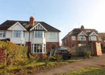 Thumbnail 3 bed semi-detached house to rent in Kidmore Road, Caversham, Reading