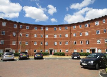 Thumbnail 2 bed flat to rent in Merton Way, Walsall