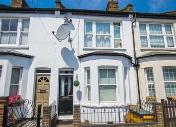 Thumbnail 2 bed cottage for sale in Priory Park Road, Sudbury Hill, Harrow