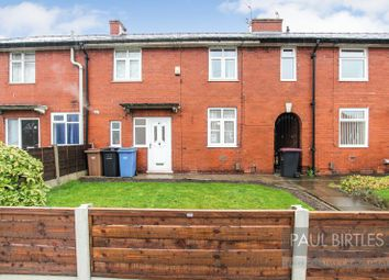 Thumbnail 2 bed terraced house to rent in Haddon Road, Eccles, Manchester