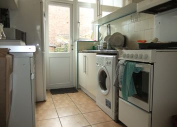 Thumbnail 4 bedroom terraced house to rent in Linley Road, Tottenham