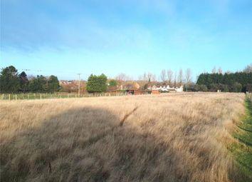 Thumbnail Land for sale in Littleheath Lane, Lickey End, Bromsgrove