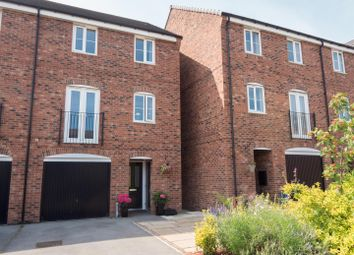 Thumbnail 3 bedroom semi-detached house for sale in Hutton Close, Thornbury, Bradford