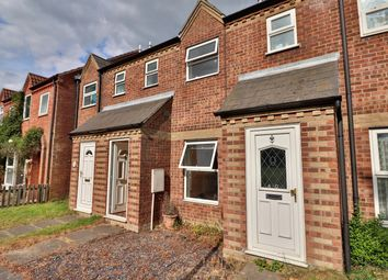 Thumbnail 2 bed terraced house to rent in Park Hill, Leiston