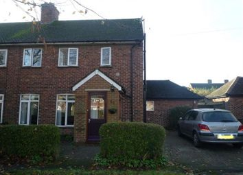 Thumbnail 3 bed property to rent in London Road, Dunton Green, Sevenoaks
