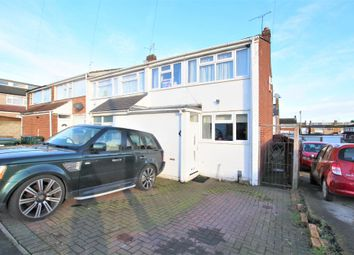 3 bed end terrace house for sale in Allied Close, Coventry CV6