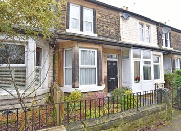 Thumbnail 2 bed terraced house to rent in Ashfield Terrace, Harrogate, North Yorkshire