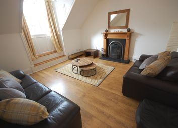 Thumbnail 2 bed penthouse to rent in Rosemount Place, Aberdeen