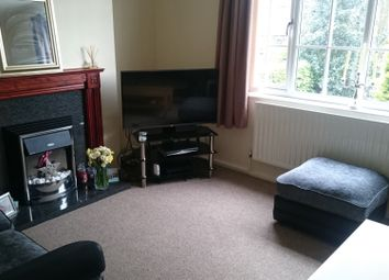Thumbnail 2 bed flat to rent in Sagar Lodge, Cheadle Road, Cheadle Hulme