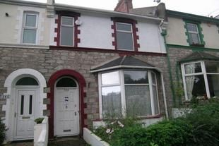 Thumbnail 4 bed terraced house for sale in Babbacombe Road, Torquay