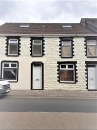 Thumbnail 1 bedroom flat for sale in East Road, Tylorstown, Ferndale