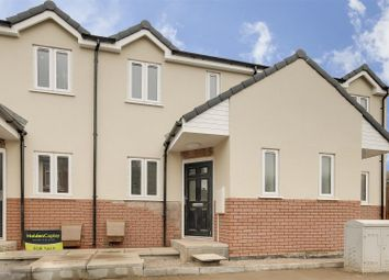 Thumbnail 2 bed terraced house for sale in Thames Street, Bulwell, Nottinghamshire