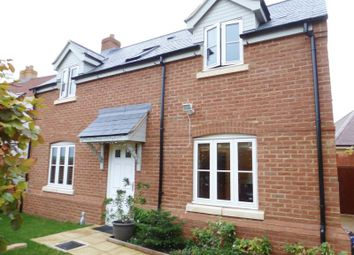 Thumbnail 3 bed detached house to rent in Sundon Road, Harlington, Dunstable