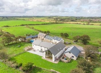 10 bed barn conversion for sale in Coed Anna, Anglesey, Sir Ynys Mon LL71