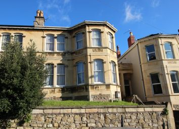 4 bed semi-detached house to rent in Arley Hill, Cotham, Bristol BS6