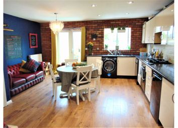 Thumbnail 4 bed semi-detached house for sale in Knights Mead, Chudleigh Knighton Newton Abbot