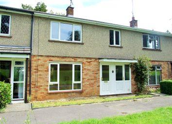 Thumbnail 3 bedroom terraced house to rent in Faircross, Bracknell, Berkshire