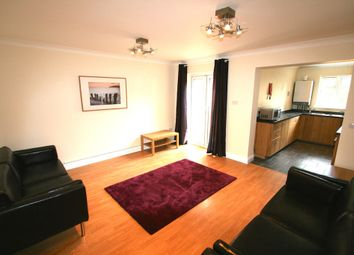 Thumbnail 8 bed town house to rent in Spear Road, Portswood, Southampton
