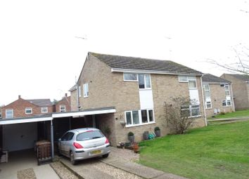 Thumbnail 3 bedroom semi-detached house for sale in Bluebell Grove, Needham Market, Ipswich