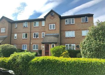 Thumbnail 1 bed flat for sale in Wedgewood Road, Hitchin, Hertfordshire, England