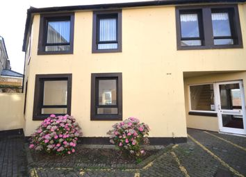 Thumbnail 1 bed flat to rent in Senhouse Court Eaglesfield Street, Maryport