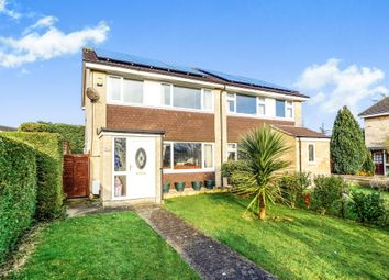 Thumbnail 3 bed semi-detached house for sale in Boundary Walk, Trowbridge