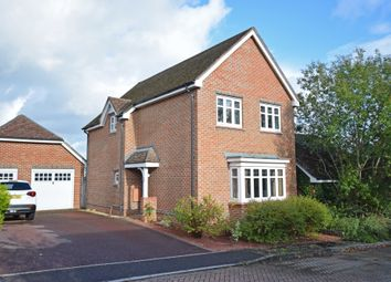 3 bed detached house for sale in Chineham Close, Fleet GU51