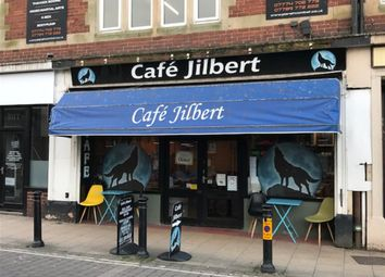 Thumbnail Restaurant/cafe for sale in Seaside Town Café & Coffee Shop TQ4, Torbay