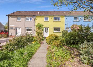 Thumbnail 3 bed terraced house for sale in 24 Gorsebank, Ladywell, Livingston
