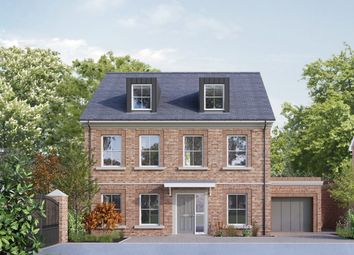 Thumbnail 5 bed detached house for sale in The Mulberry, Amberley Gardens, Kingsteignton