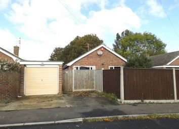 Thumbnail 4 bedroom bungalow for sale in Bradwell, Great Yarmouth, Norfolk
