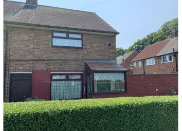 2 bed terraced house for sale in Athlone Green, Hull HU8