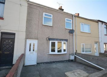 Thumbnail 3 bed terraced house to rent in Park Road, Witton Park, Bishop Auckland