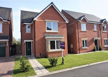 Thumbnail 4 bedroom detached house for sale in Sanctuary Close, Acklam, Middlesbrough