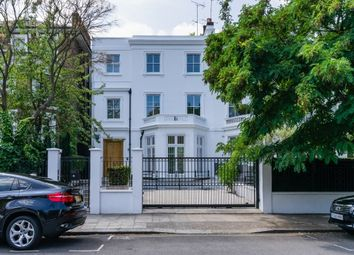Thumbnail 7 bed property to rent in Porchester Terrace, Hyde Park