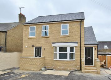 Thumbnail 1 bed flat to rent in St. Johns Road, St. Ives, Huntingdon