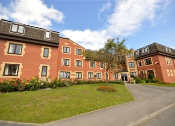 Thumbnail 2 bed flat for sale in Flat 31, Fairburn House, Regent Crescent, Leeds, West Yorkshire