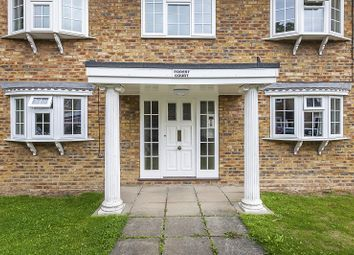 Thumbnail 1 bed flat to rent in Forest Court, Forest Road, Loughton, Essex.
