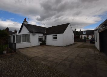 Thumbnail 3 bed detached bungalow for sale in Balmoral Road, Rattray, Blairgowrie