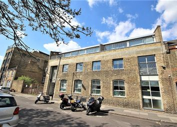 Thumbnail 1 bed flat to rent in Derbyshire Street, Bethnal Green