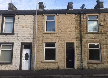 Thumbnail 2 bed terraced house to rent in Thompson Street, Padiham, Burnley