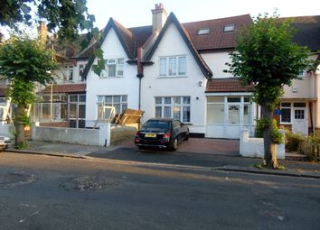 Thumbnail 6 bed detached house to rent in Vectis Road, London