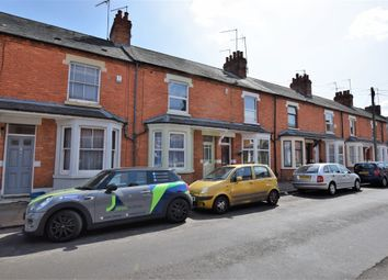 Thumbnail 3 bedroom terraced house for sale in Wantage Road, Abington, Northampton