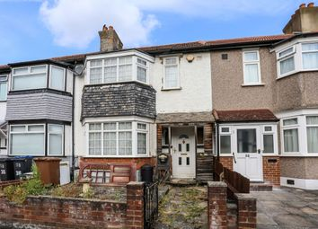 Thumbnail 3 bed terraced house for sale in Phyllis Avenue, New Malden