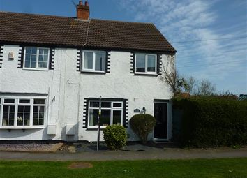 Thumbnail 2 bed cottage for sale in Grove Cottage, Church Lane, Tetney, Grimsby